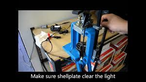Dillon Press Light Dillon Rl 550b Reloading Press Light Kit By Lite Tech