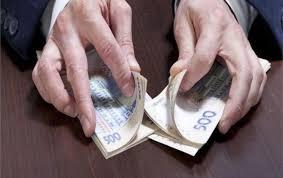Начальник таможенного поста на Донетчине погорел на взятке в 15 тыс. грн, - СБУ - Цензор.НЕТ 2021