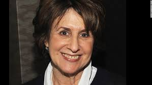 questions for writer delia ephron cnn author and screenwriter delia ephron is part of a writing dynasty that includes her parents and