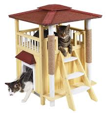 Cat House Toskana Cat House Lowest Prices Guaranteed Free Delivery
