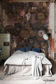 21 Cool Tips To Steampunk Your Home | Art pieces, Wall clocks and ...
