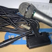 продаю <b>микрофон Ritmix RWM</b>-<b>101</b> состояние отличное...