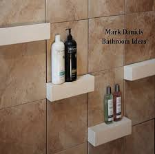 tile shower shelves. Unique Shelves Bathtub And Shower Tile Ideas  Ceramic Crown Molding Bathroom Shower  Cool Architectural Detail  Inside Shelves S
