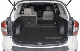 2018 subaru forester interior. plain subaru rear seat back protector with 2018 subaru forester interior