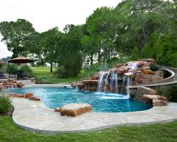 Inflatable Water Slides And Dry Slide RentalsWater Slides Backyard