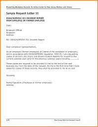 10 Incident Report Sample In Nursing Business Letter