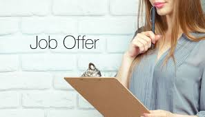 Getting Job Offer The Complete Guide To Evaluating A Job Offer