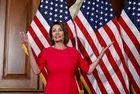Nancy Pelosi: Trumps gefährlichste ...