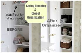 bathroom outstanding linen closet organization with