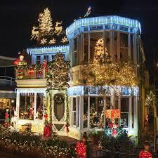 Christmas Light Installation Newport Beach Ca Newport Beach Christmas Boat Parade Diy Projects Beach