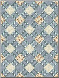 "Free Quilt Patterns – BOMquilts.com & ""Cracker Lattice Quilt"" Free Quilt Pattern designed by Cheryl Brickey of  Meadow Mist Designs from Camelot Fabrics Adamdwight.com"