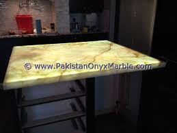 24 best backlit onyx kitchen countertops images on onyx countertop