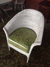 furniture wonderful heywood brothers wakefield company labels antique rocking chair identification chairs 1900s bar harbor wicker used craigsli
