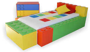 Lego Furniture For Kids