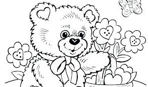 Crayola Coloring Pages Flowers Coloring Crayola Pages Summer