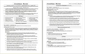 Words To Put On Resume Unique Hr Generalist Resume Sample Monster