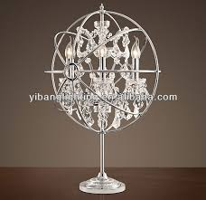 charming chandelier table lamp about home decor interior design regarding stylish house table lamp chandelier decor