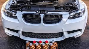 All BMW Models 10w60 bmw : Castrol changed their 10W60 oil branding | Attention E92 M3 Owners ...