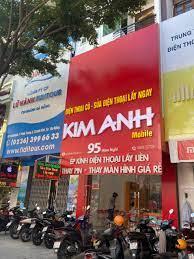 Top 5 Cửa Hàng điện thoại uy tín tại đà nẵng