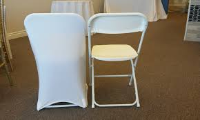 Chair Covers - Lake Party Rentals