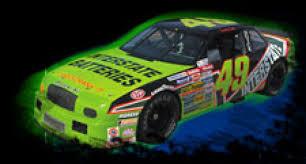 Stanley Smith #49 INTERSTATE BATTERIES - Gallery - BS&S Motorsports |  racersreunion.com