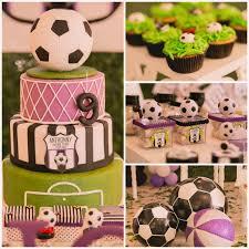soccer themed birthday party with so many awesome ideas via kara s party ideas karaspartyideas com