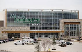 Nebraska Furniture Mart DMN Staff photo Michael Ainsworth