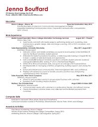 inspiring design college student resume examples 7 medical school