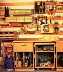 Modular Wall Storage Workshop Modular Wall Storage System O Woodarchivist