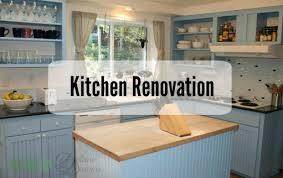 Kitchen Renovation Designs New Decorating Design
