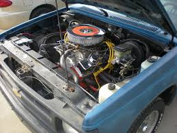 colbskee 1987 Chevrolet S10 Regular Cab Specs, Photos ...