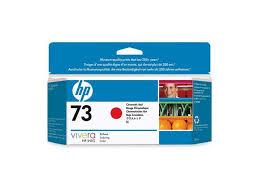 <b>HP 73 Chromatic</b> Red Ink Cartridge (CD951A) - Newegg.com