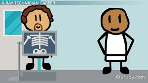 X Ray Technician How To Become An X Ray Tech