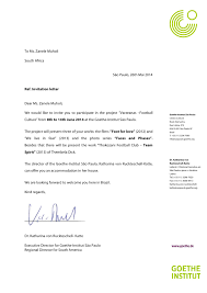 Invitation Letter Sample Norway New Format For Visa - Hollywoodcinema.us