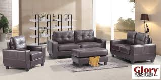 Cappuccino Leather Sofa Express Furniture Warehouse