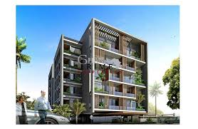 3 bedroom luxury apartment in cantonments 2