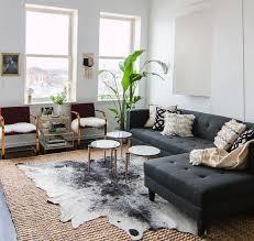 best 25 cow skin rug ideas on cow hide cow rug and hide rugs