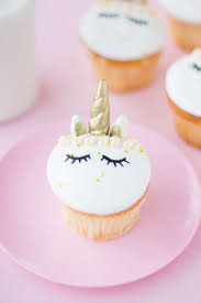 Buttercream Frosting Recipe Party Ideas Unicorn Cupcakes