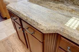 quick guide to countertop edging