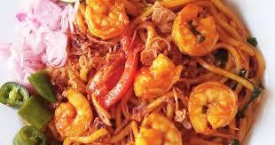 Sebagai variasi bisa nya menggunakan kepiting, udang. 291 Resep Mie Aceh Udang Enak Dan Sederhana Ala Rumahan Cookpad