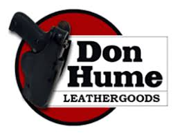 Don Hume Holster Chart Downloads Don Hume Leathergoods Simply The Best