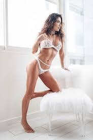 Arianny Celeste Nude Photos 2021