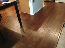 Floating Floor For Kitchen Floating Floor Under Kitchen Cabinets Floating Floor