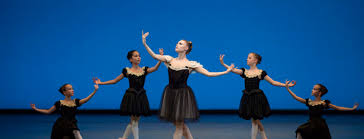 New York City Ballet Spac