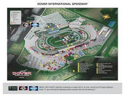 Sel Dover Oct Official Site Of Nascar
