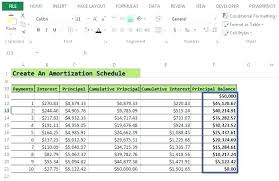 Free Excel Loan Repayment Template Calculator Inspirational Student