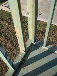 framing an exterior wall corner. 2 Stud Corner Framing An Exterior Wall