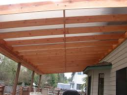 cover idea patio roof designs home improvement