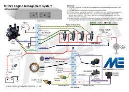 me221 wire in ecu motorsport electronics meite tuning software meite tuning software simple wiring instructions