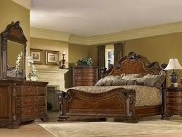 A.R.T. Furniture Old World Bedroom Set